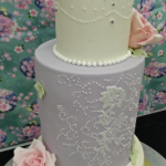 Gâteau Mariage
