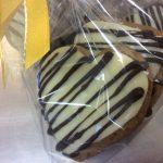 Biscuit au Miel, épices et chocolat