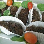kafta brésilienne (boeuf, « pimenta siria », menthe)