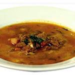 Afogado (Entrecote de boeuf, farine de maïs, herbes aromatiques)