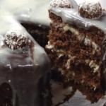 Gâteau Prestigio 2